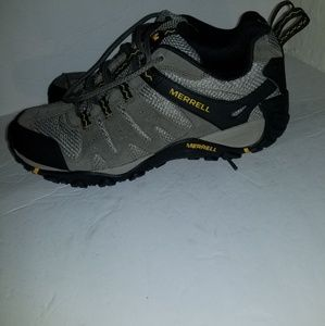 Merrell mens shoes size 9 1/2
